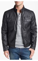 Kenneth Cole Reaction Moto Jacket