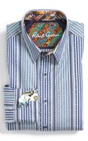 Robert Graham Gossan Regular Fit Sport Shirt