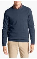 Wallin & Bros. Crewneck Sweater - Lyst