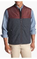 Tommy Bahama Denim  How The Vest Was Won Vest