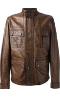 Belstaff Warrington Jacket - Lyst