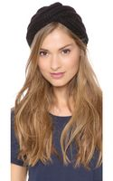 Eugenia Kim Dominique Turban Hat - Lyst