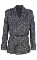 Paul & Joe Doublebreasted Coat - Lyst