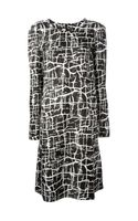 Marni Printed Dress