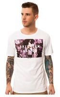 Insight The Floral Nation Tee - Lyst