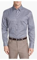 Robert Talbott Regular Fit Sport Shirt