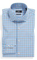 Boss by Hugo Boss Gorman Regular Fit Dress Shirt