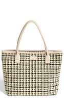 Marc Jacobs Tweed Tote