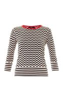 Weekend By Maxmara Alceste Sweater - Lyst