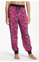 Josie Toile Fancy Pants Lounge Pants
