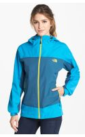 The North Face Blaze Triclimate Waterproof 3 In1 Jacket