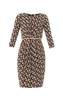 Max Mara Studio Fosca Dress - Lyst
