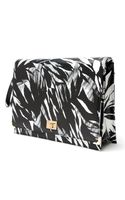 Jason Wu Palms Print Clutch