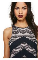 Nasty Gal Eternal Lace Dress - Lyst