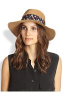 Genie By Eugenia Kim Billie Sun Hat - Lyst