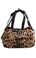 Jérôme Dreyfuss Leopard Billy Bag - Lyst