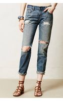 Levi's Vintage Customized 505 Jeans - Lyst