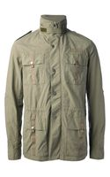 Michael Bastian Military Jacket
