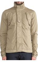 G-star Raw Benin Overshirt Premium