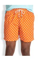 Polo Ralph Lauren Traveler Swim Shorts - Lyst