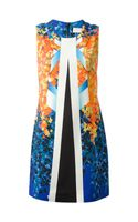 Peter Pilotto Aureta Dress - Lyst