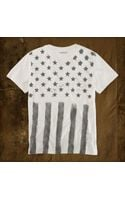 Denim & Supply American Flag Graphic Tee - Lyst
