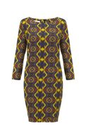 Samsoe & Samsoe Pica Sleeve Dress - Lyst