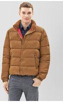 Gap Primaloft Luxe Puffer Jacket - Lyst