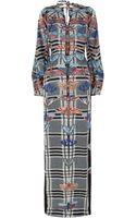Temperley London Long Arielle Dress - Lyst