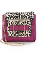 Kelsi Dagger Susanna Convertible Crossbody Bag - Lyst