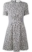 Thakoon Addition Pre-order Print Fit and Flare Dress - Lyst