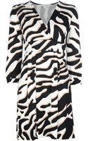 Diane Von Furstenberg Mavis Dress - Lyst
