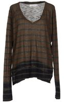 Velvet By Graham & Spencer Sweater - Lyst