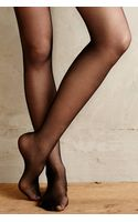 Fogal Catwalk Couture Stockings - Lyst