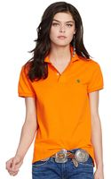 Polo Ralph Lauren Classic Fit Polo Shirt - Lyst
