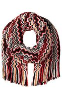 Missoni scarves - Lyst