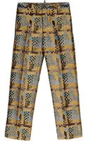 DSquared2 Casual Trouser - Lyst