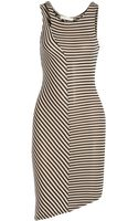 Kain Cabana Striped Cotton Dress - Lyst