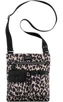 Nine West 9 On The Go Crossbody - Lyst