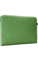 Marc By Marc Jacobs Coated Canvas Doodle Print 13 Computer Case - Lyst