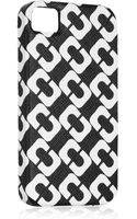 Diane Von Furstenberg Printed Iphone 4 Case - Lyst