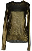 Balmain Sweater - Lyst