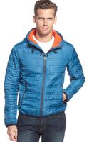 Tommy Hilfiger Sellwood Insulator Jacket - Lyst