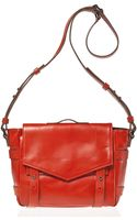 Joanna Maxham Bootcamp Cross Body Bag in Paprika - Lyst