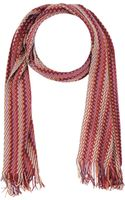Missoni Oblong Scarf - Lyst