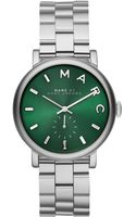 Marc By Marc Jacobs Womens Baker Stainless Steel Bracelet Watch 36mm - Lyst