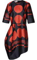 Stella McCartney Ambrosia Dress - Lyst