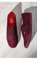Vans Authentic Lo Pro Monotone Womens Sneaker - Lyst