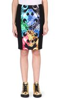 Versus  Multi Skirt - Lyst