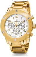 Folli Follie Ladies Ace Chronograph Watch - Lyst
